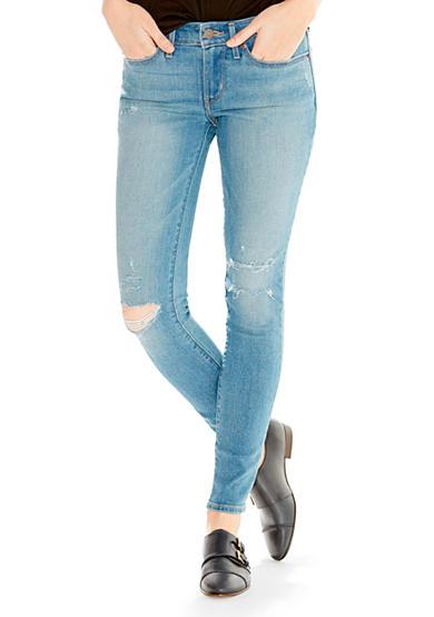levi 39 s 711 skinny jeans. Black Bedroom Furniture Sets. Home Design Ideas