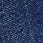 Mid Rise Jeans for Women: Damage Is Done Levi's 711 Skinny Jeans