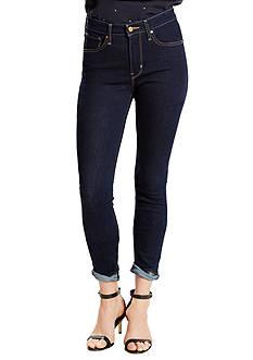 Levi's 721 Hi Rise Skinny Jeans