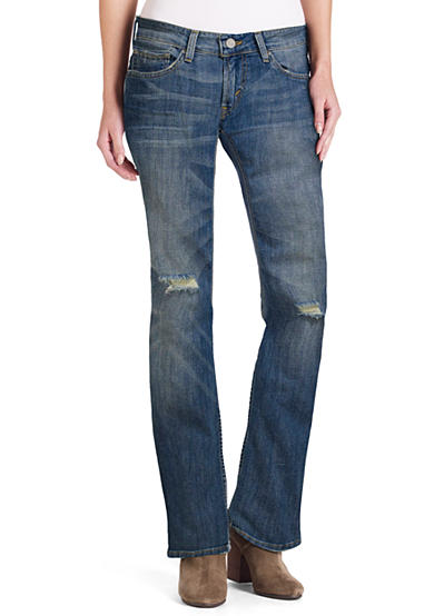 Levi's® 524 Styled Skinny Bootcut Jean
