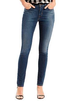 Levi's 311 Shape Skinny Restless Wind Jeans