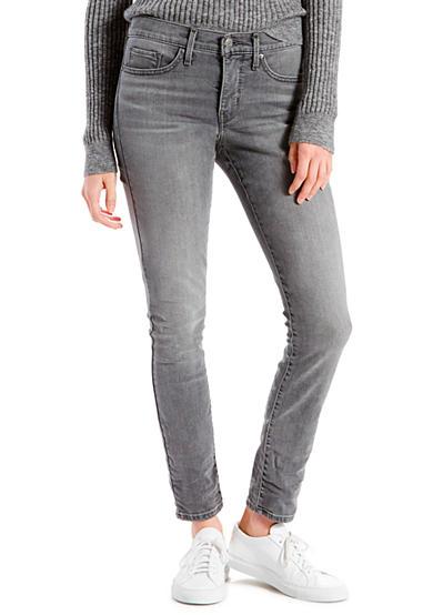 Women's Gray Jeans