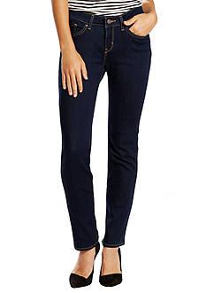 Levi's 714 Straight Leg Jeans