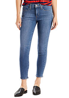 Levi's 311 Shape Skinny Ankle Jeans
