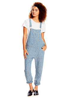 Levi's Light Weight Overall