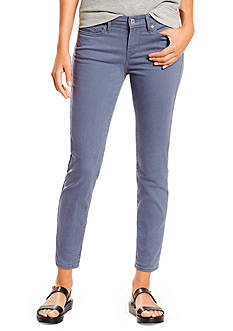 Levi's 712 Slim Cut Ankle Jeans