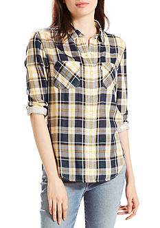 Levi's® Boyfriend Workwear Shirt