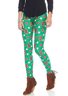 Derek Heart Giftable Leggings