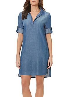Bandolino Lily Pullover Dress