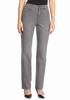 Bandolino Mandie Perfect Fit Fashion Jeans