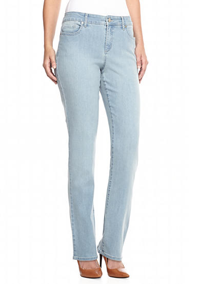 Bandolino Mandie Perfect Fit Fashion Jeans