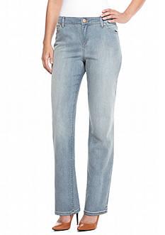 Bandolino Mandie Perfect Fit Jeans