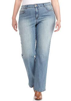 Bandolino Plus Size Mandie Pants