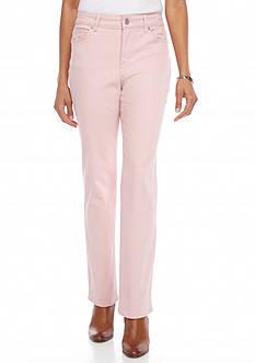 Bandolino Mandie Fashion Color Jean