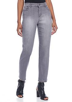 Bandolino Petite Short Mandie Pants