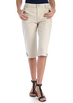 Bandolino Petite Size Skimmer Pant