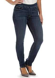 Lee Platinum Dream Harmony Pull-On Jean