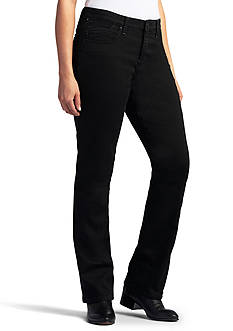 Lee Platinum Lilah Embroidered Pocket Jeans
