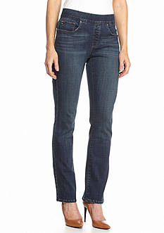 Lee Platinum Natural Fit Evelyn Pull-on Pant