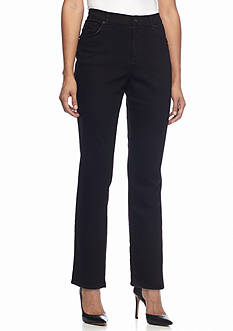 Lee&reg Platinum Petite Updated Relaxed Fit Jean