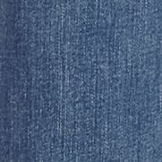 Petite Straight Leg Jeans: Clear Blue Lee&reg Platinum Petite Relaxed Fit Jeans