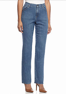 Lee Platinum Petite Relaxed Fit Jeans