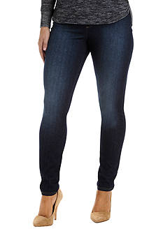 Lee Platinum Petite Easy Fit Jada Leggings