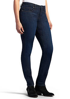 Lee Platinum Petite Size Ava Dream Jean