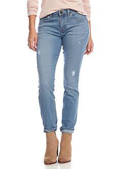 Lee Platinum Midrise Fit Ava Skinny Jeans