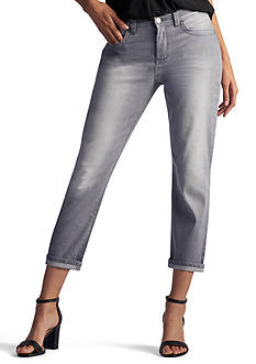 Lee Platinum Cameron Crop Pants