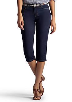 Lee Platinum Belted Maise Skimmer Jeans
