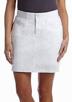 Lee&reg Platinum Relaxed Fit Luna Skort