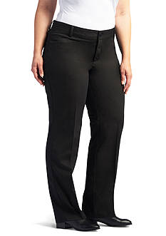 Plus Size Lee Platinum Madelyn Trouser