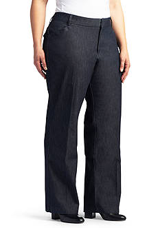 Lee® Platinum Plus Size Lee Platinum Madelyn Trouser
