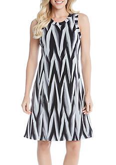 Karen Kane Halter Dress