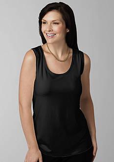 Karen Kane Plus Size Tank Top