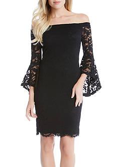 Karen Kane Samantha Lace Dress