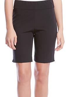 Karen Kane Stretch Bermuda Short