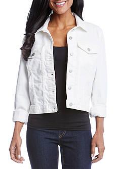 Karen Kane Denim Jacket