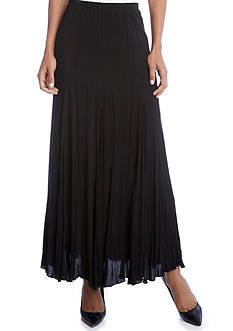Karen Kane Maxi Skirt
