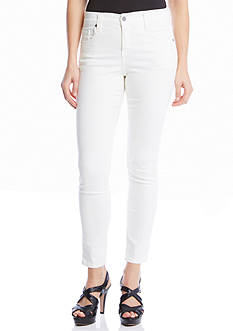 Karen Kane Zuma Cropped Jean