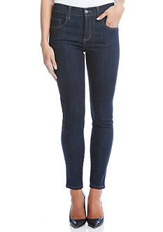 Karen Kane Cropped Jeans