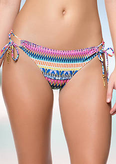 Jessica Simpson Bali Breeze String Side Hipster