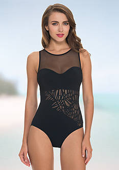 Profile by Gottex Rainforest One Piece