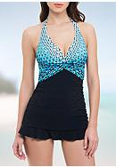 Profile by Gottex Cocoon Swimdress