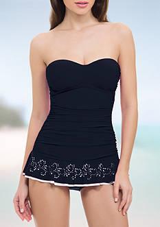 Profile by Gottex Enchantment Swimdress