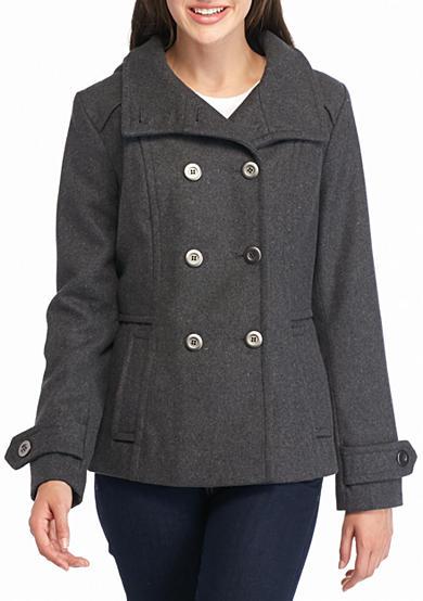 Juniors: Celebrity Pink Jackets & Coats | Belk