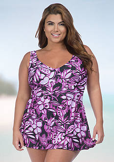 Maxine Florida Keys Empress Swimdress