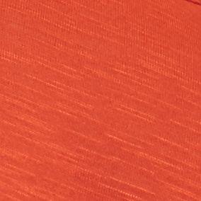 Blue Petite Tops: Pueblo Rust Kim Rogers Petite Sweater Top Scarf 3Fer