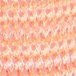 Jeanne Pierre Women Sale: Orange Combo Jeanne Pierre Crochet Split Back Sweater